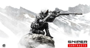 Análisis Sniper Ghost Warriors Contracts