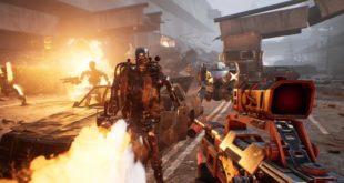 Dos nuevos vídeos ilustrativos de Terminator Resistance