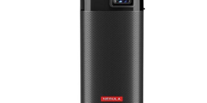 Promociones Black Friday: descuentos en proyectores portátiles Nebula, de Anker Innovations