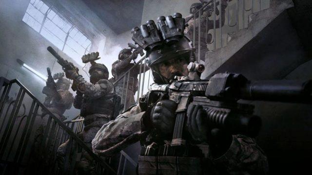 Activision, en colaboración con PlayStation 4, busca a los mejores deCall of Duty: Modern Warfare #CODMWChallengePS4