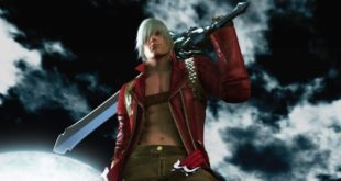 Capcom anuncia Devil May Cry 3 Special Edition para Switch en 2020