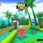 Análisis Super Monkey Ball: Banana Blitz HD