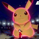 Análisis del videojuego Pokémon Escudo