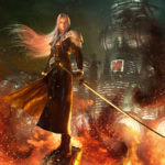 Nuevo tráiler FINAL FANTASY VII REMAKE en The Game Awards