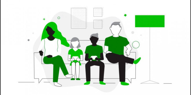 Xbox comparte consejos sobre el control parental para las familias estas Navidades