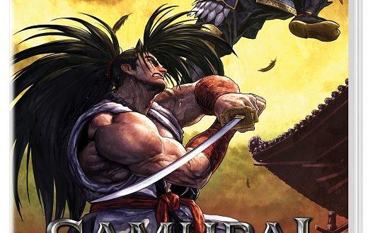 Anunciado Samurai Shodown para Switch en el primer trimestre de 2020