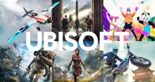 Los videojuegos de Ubisoft llegan Stadia
