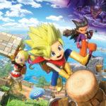 Disponible gratis la Mega Demo de Dragon Quest Builders 2 en Steam