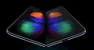 Samsung vende un millón de unidades del Galaxy Fold