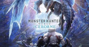 Disponible la segunda actualización gratuita de Monster Hunter World: Iceborne