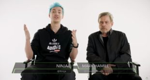 Mark Hamill (Luke Skywalker de Star Wars) y Ninja juegan juntos a Fortnite en el nuevo episodio de Xbox Sessions