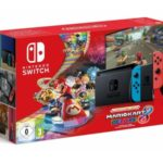 El nuevo pack Nintendo Switch Mario Kart 8 Deluxe de edición limitada ya está disponible en España
