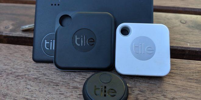 Tile lanza su nueva y poderosa línea de productos, adaptados a todos los objetos y situaciones
