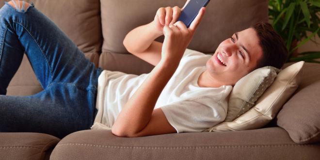 ¿Hacambiado el smartphone la manera de vivir las relaciones de pareja?