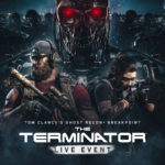 Terminator llega a Tom Clancy's Ghost Recon Breakpoint