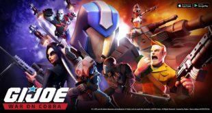 G.I. Joe: War On Cobra el videojuego llega a Android e IOS