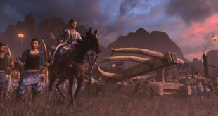 El Mandato del Cielo llega a Total War: Three Kingdoms