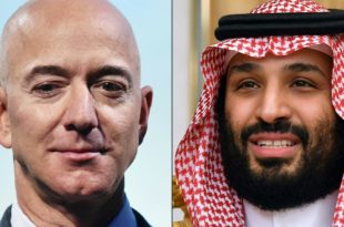 Un vídeo de WhatsApp enviado por el príncipe de Arabia Saudí consiguió hackear el móvil de Jeff Bezos de Amazon