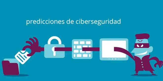 Predicciones de ciberseguridad y pronósticos para 2020
