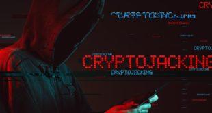 El cryptojacking afectó al 38% de las empresas de todo el mundo en 2019