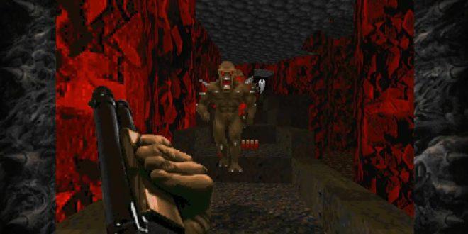Actualizan Doom I y II a 60 fps y más mejoras