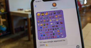 Unicode aprueba 120 nuevos emojis para el 2020