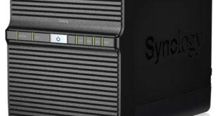 Synology presenta DiskStation DS420j, un NAS ideal para los hogares y pequeñas empresas