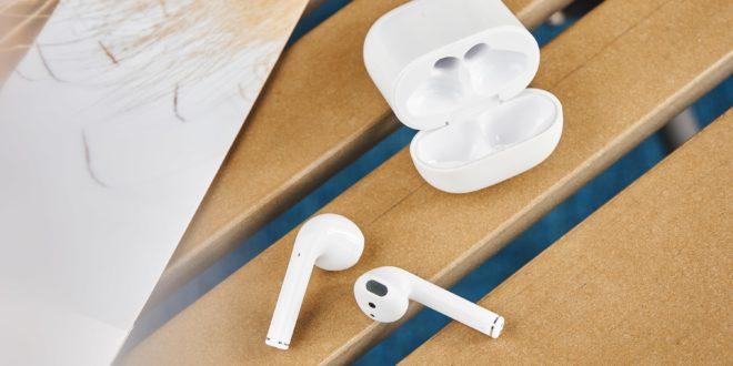 realme anuncia los realme Buds Air, sus auriculares true wireless