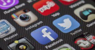 1 de cada 5 españoles dedica más de 3 semanas al año a las redes sociales, pero comparten contenido en menos de la mitad de sus perfiles