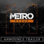 Metro Redux llegará a Nintendo Switch el 28 de febrero