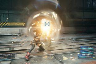 Cinemática de introducción completa de Final Fantasy VII Remake