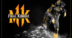 Mortal Kombat 11 Pro Kompetition: Final Kombat 2020