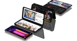 LG V60 ThinQ 5G con doble pantalla ha sido presentado
