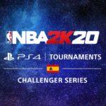 NBA 2K20 y Soul Calibur VI llegan a Torneos Playstarion 4