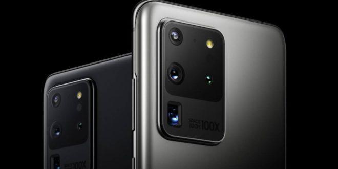 ¿Qué modelo de Samsung comprar Samsung Galaxy S20, Galaxy S20 Plus y Galaxy S20 Ultra o Samsung Galaxy Z Flip?