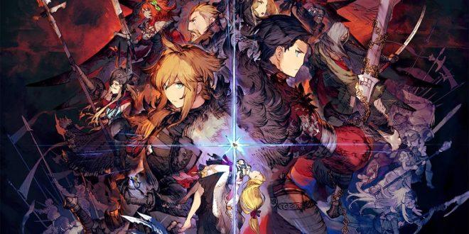 Ya está en marcha el prerregistro de War of the Visions Final Fantasy Brave Exvius - Tráiler