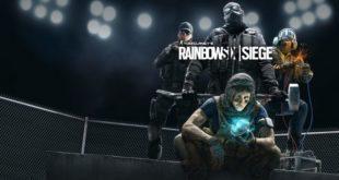 Ubisoft desvela de Tom Clancy's Rainbow Six Siege. Todo sobre los planes para el year 5 y 6 del juego