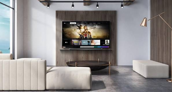 Apple TV y Apple TV+, ya disponibles en los televisores LG
