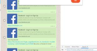 Varios fallos de seguridad en Whatsapp Web