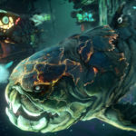 Shinsekai: Into the Depths ya disponible para Switch