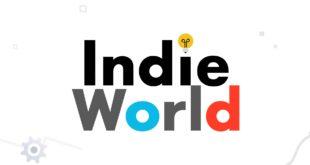 Nintendo Switch se prepara para recibir más de 20 juegos indies nuevos en 2020