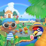 Animal Crossing: New Horizonsya está disponible en exclusiva para Nintendo Switch