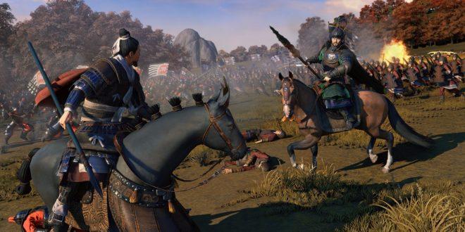 A World Betrayed un nuevo capítulo independiente para Total War: Three Kingdoms