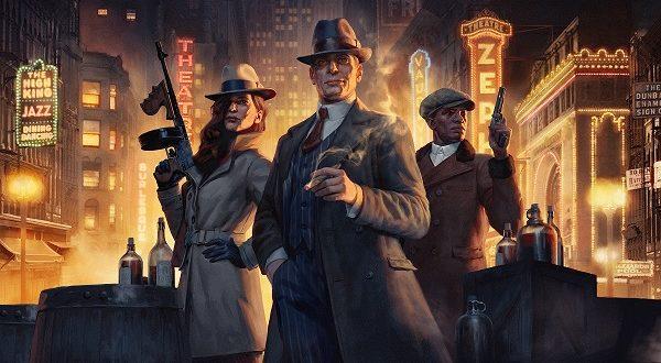 Empire of Sin. Paradox Interactive elige a Koch Media para la distribución física del juego