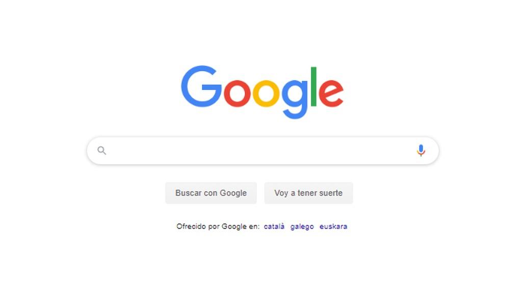 Google dará prioridad a su versión móvil a partir de septiembre.