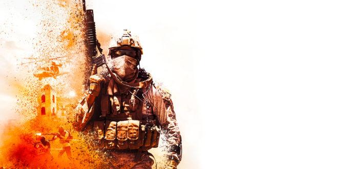 Anuncio lanzamiento de Insurgency: Sandstorm para PS4 y Xbox One