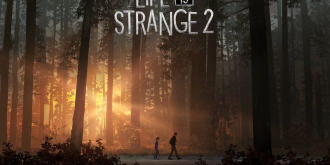 Disponible la demo de Life is Strange para PS4, Xbox One y PC