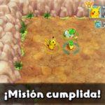Pokémon Mundo misterioso: equipo de rescate DX llega hoy a Nintendo Switch