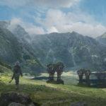 Square Enix anuncia NieR Replicant para PS4, Xbox One y STEAM
