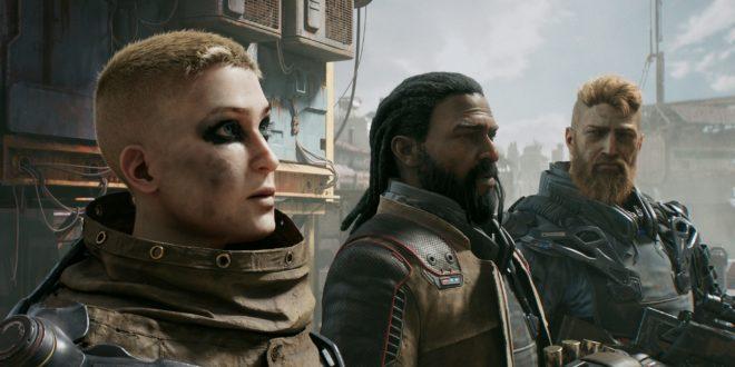Los entornos de juego de Outriders en un nuevo vídeo